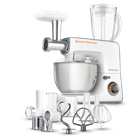 STM 3700WH Stand Mixer