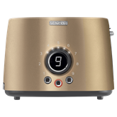 STS 6057CH Electric Toaster