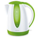 SWK 1811GR Electric Kettle