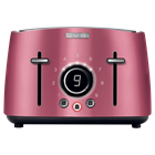 STS 6074RD Electric Toaster